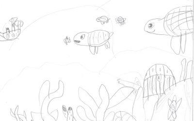 Prehistoric Ocean